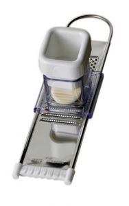 Fante's Uncle Cristian's Garlic Slicer and Grater