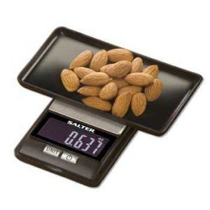 Taylor Digital Diet Scale, 16 oz.