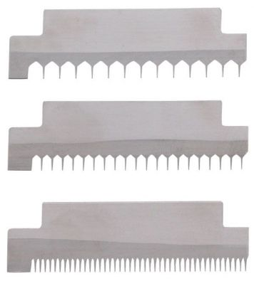 Replacement Toothed Blades for Benriner Cook Help and Horizontal Slicers