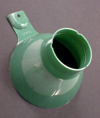 Plastic Wide Mouth Canning Funnel