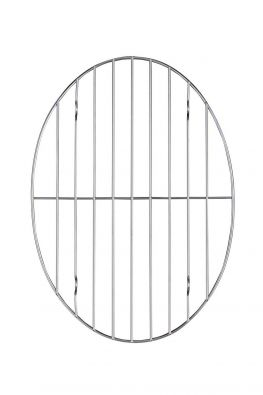 HIC Oval Cooling and Roast Rack