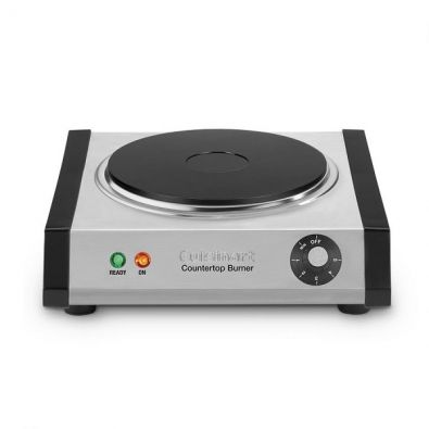 Cuisinart Electric Burner