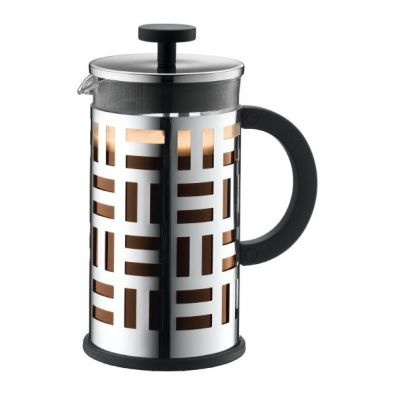 Bodum Shiny Eileen French Press, 8 Cup