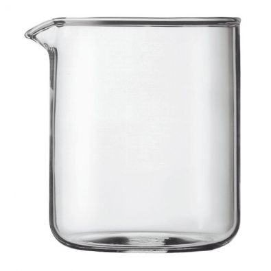 Bodum 4 Cup French Press Replacement Beaker Carafe