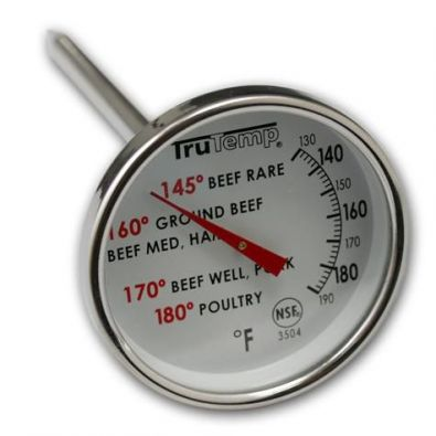 Taylor TruTemp Meat Thermometer