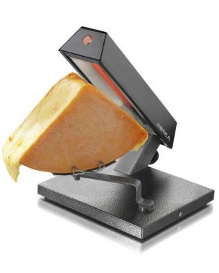 Boska Party Raclette for Quarter Cheese Forms