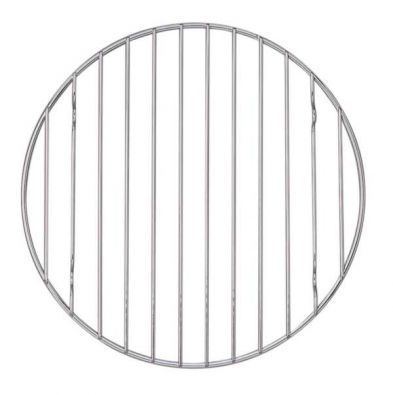 Mrs Andersons 9 Inch Round Cooling Rack