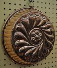 Italian Copper Swirl Design, 12 Cup Tart Mold