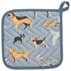 Dog Days Pot Holder, Now Designs Chef Collection